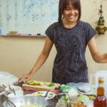 Cooking Class Sayama Nge Nge